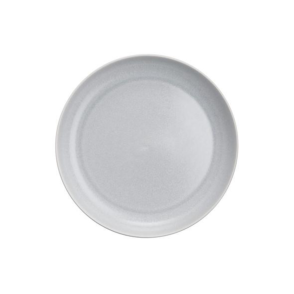 CASA NOVA Tiefer Teller Ø 22,5 cm grau