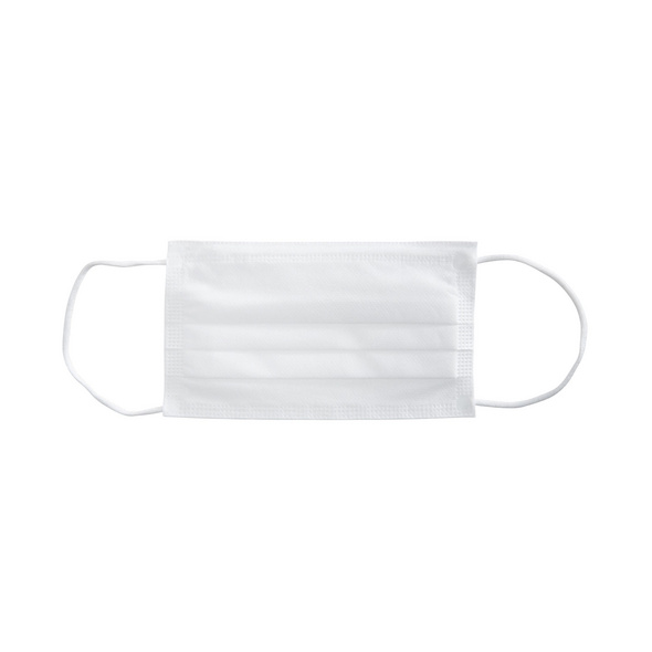 BRG MASKE Behelfsmaske, 50 Stück