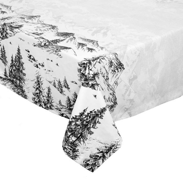 ROYAL HEIGHTS Tischdecke, 300x160 cm