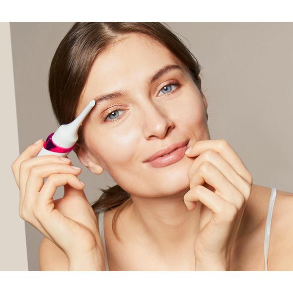 Elektrischer Rasierer für Körper und Gesicht