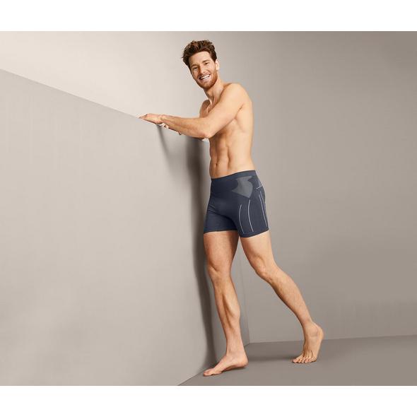Herren-Rad-Unterhose