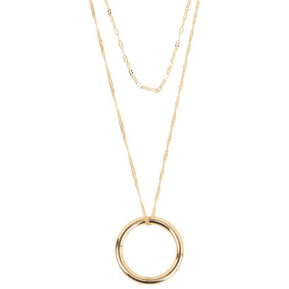 Kette - Beauty Ring