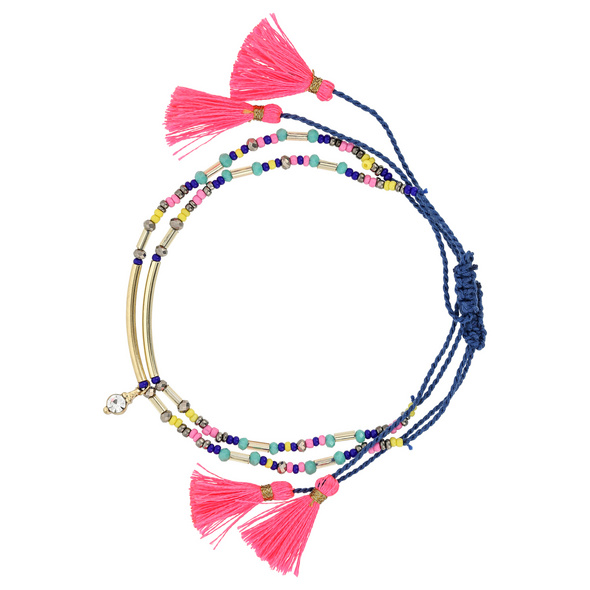 Armband-Set - Shiny Summer