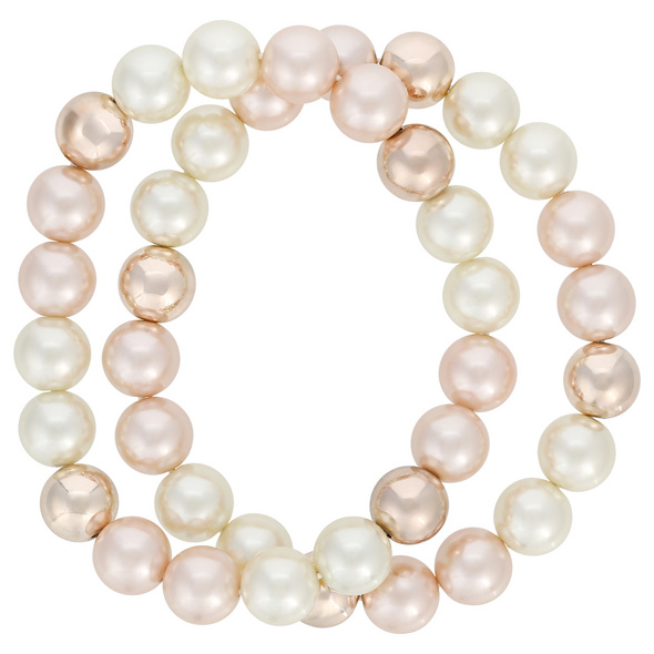 Armband - Set - Fantastic Pearls