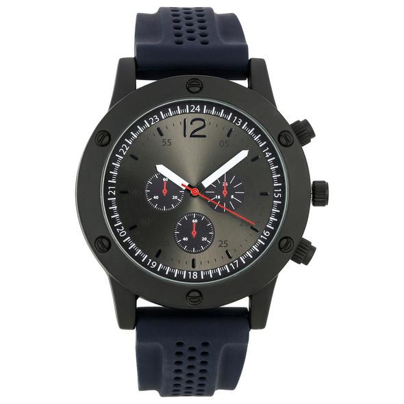 Uhr - Navy Time