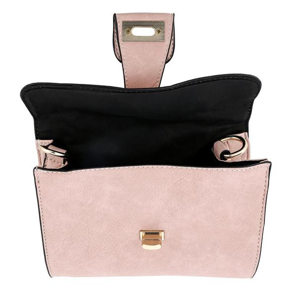 Tasche - Rosa Pastell