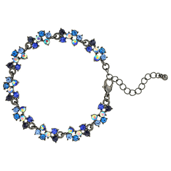 Armband - Pacific Blues