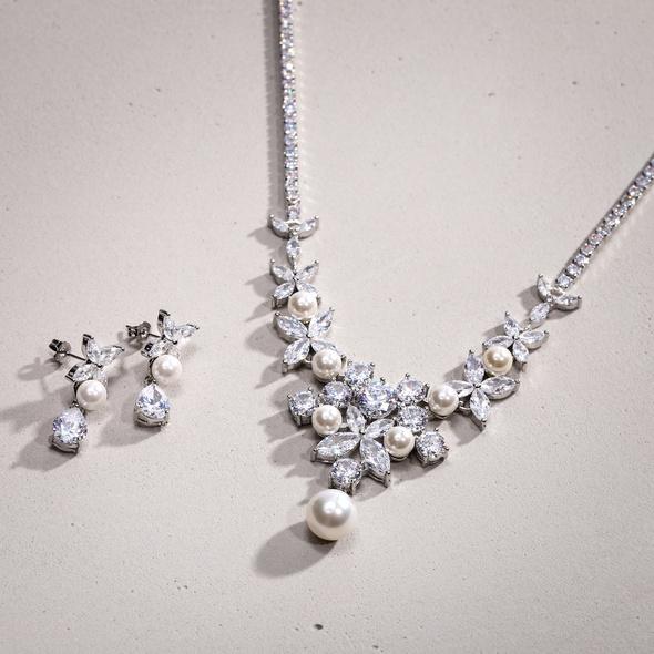 Set - Fancy Pearl