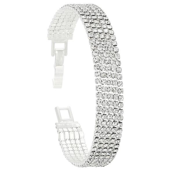 Armband - Crystal Power
