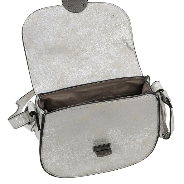 Handtasche - Silver Fashion