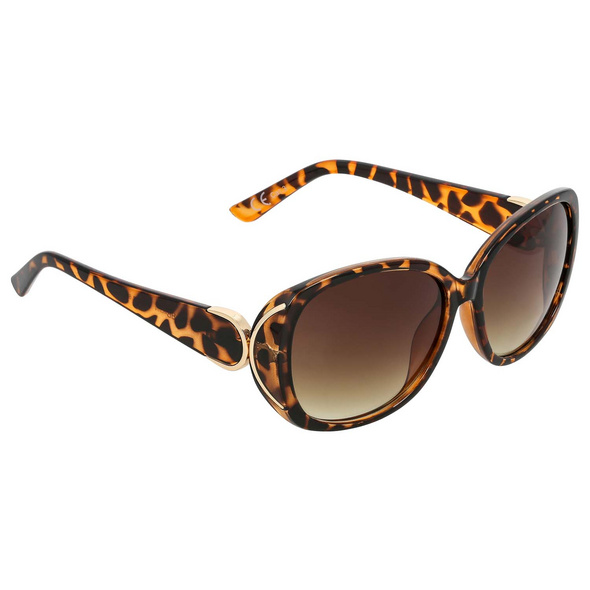 Sonnenbrille - Classic Brown