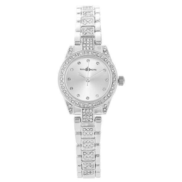 Uhr - Silver Lady