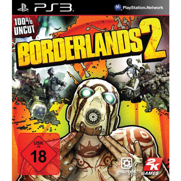 Borderlands 2 (UNCUT)