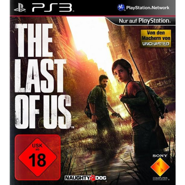 The Last of Us (UNCUT)