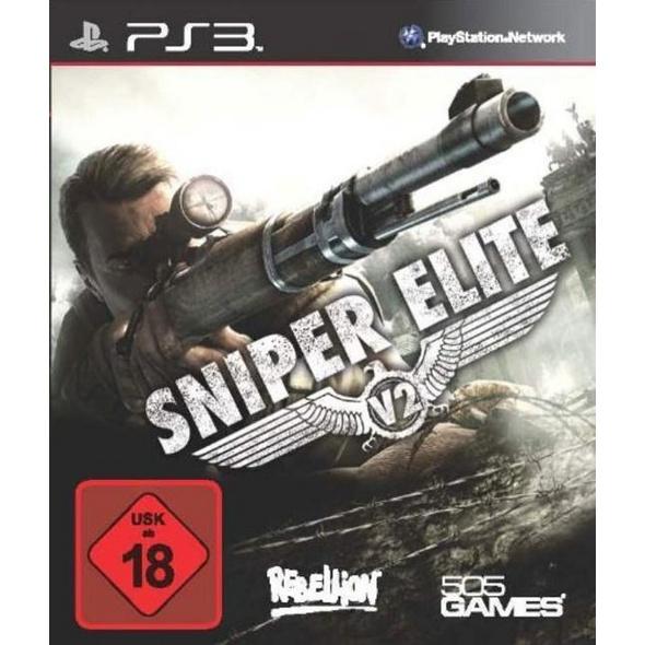 Sniper Elite V2 (UNCUT)