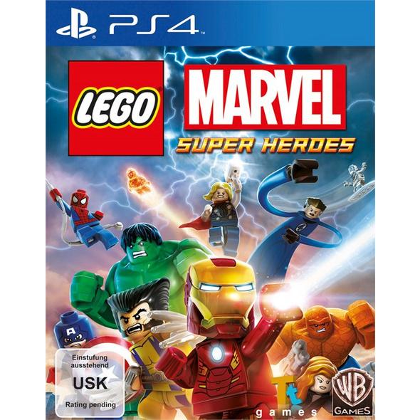 LEGO® Marvel Super Heroes