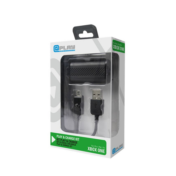 @Play: Xbox One Play & Charge Kit