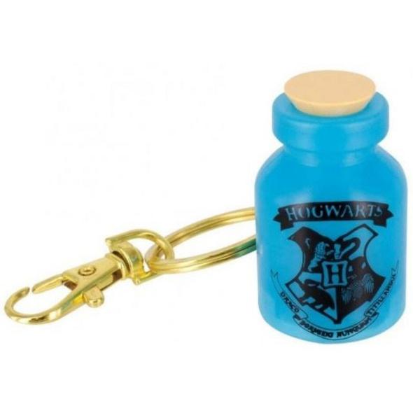 Harry Potter - Schlüsselanhänger Zaubertrank LED