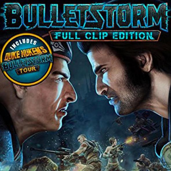 Maximum Games XB1 Bullestorm Full Clip PE