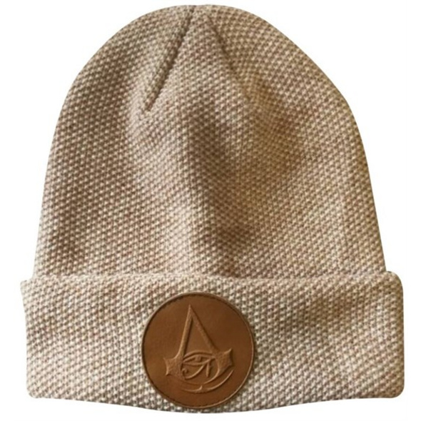 Assassin's Creed Origins - Beanie Rollup