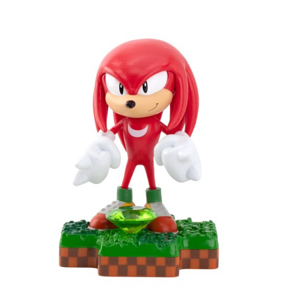 Sonic the Hedgehog - Figur Knuckles TOTAKU™ Collection