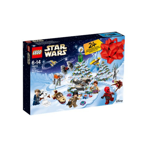LEGO® Star Wars™ Adventskalender