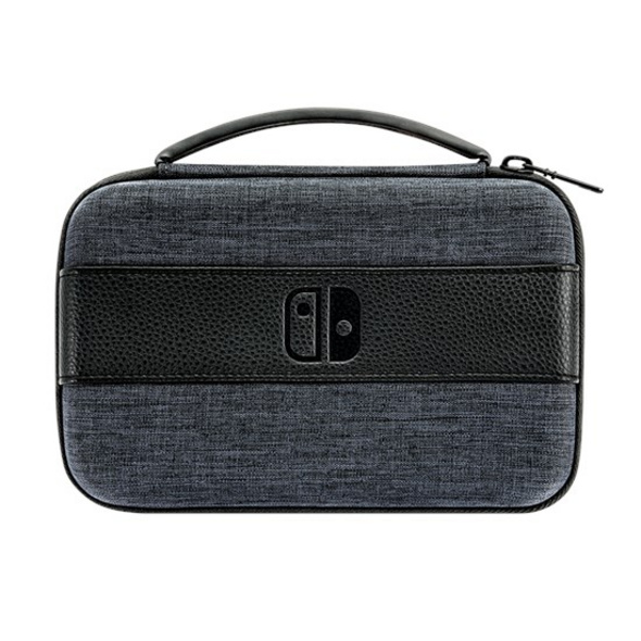 Nintendo Switch Play & Charge Case Elite (PDP)