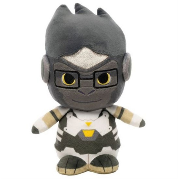 Overwatch - Plüschfigur Winston