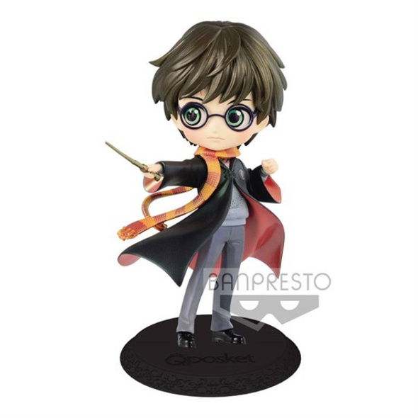 Harry Potter - Figur Q Posket Harry Potter Pearl