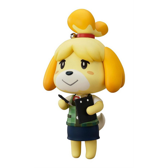 Animal Crossing - Figur Isabelle Nendoroid