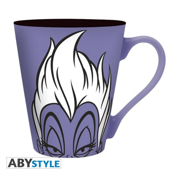 Disney Arielle die Meerjungfrau - Tasse Ursula