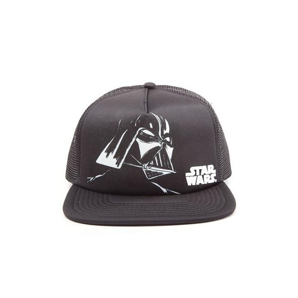 Star Wars - Snapback Darth Vader Trucker