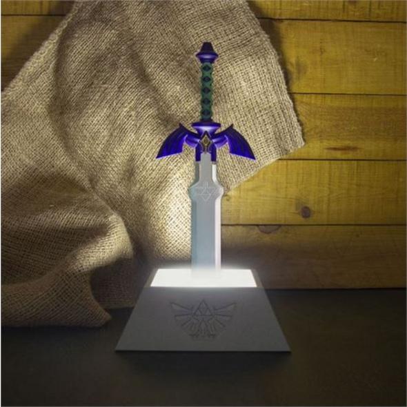The Legend of Zelda - Leuchte Master Schwert