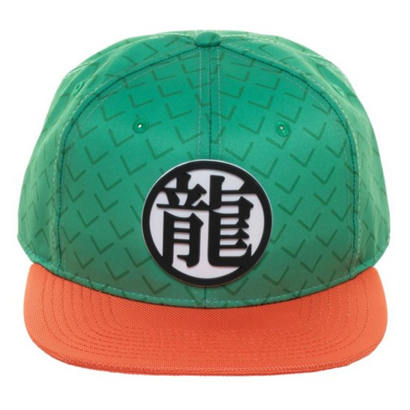 Dragon Ball Z - Snapback Shenlong