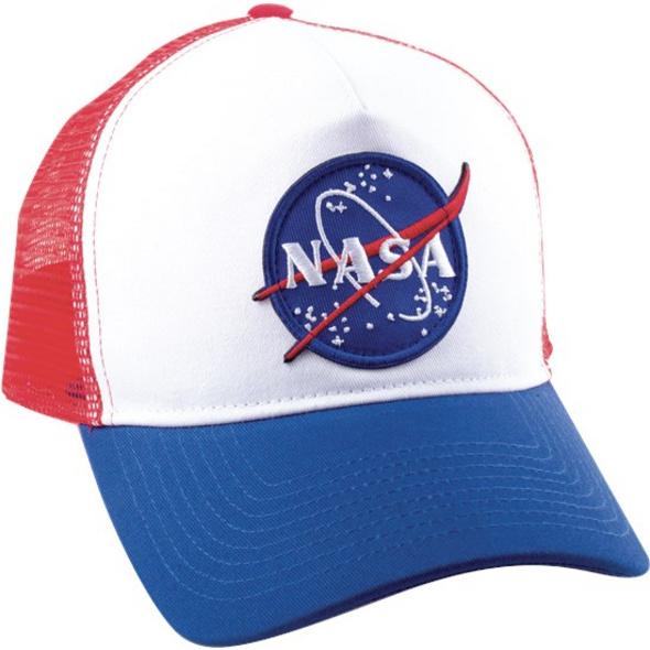 NASA - Cappy