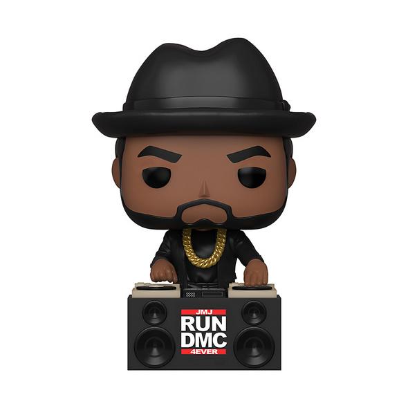 Run DMC - POP! Vinyl-Figur Jam Master Jay