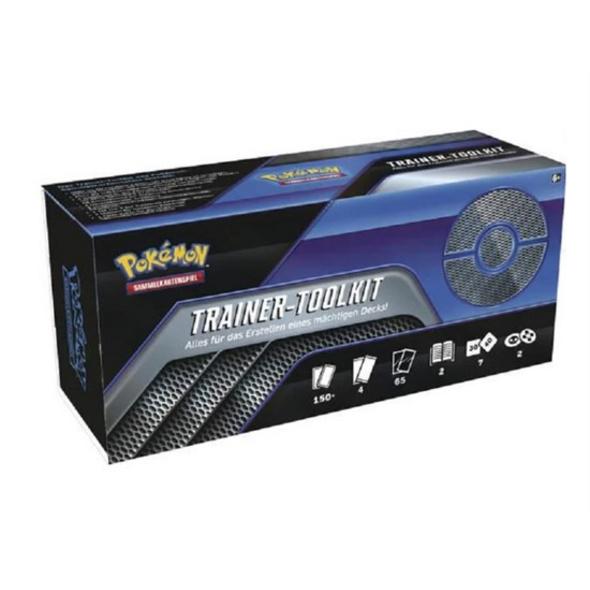 Pokémon Sammelkartenspiel: Top Trainer Toolkit 2021
