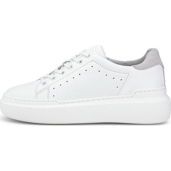 Plattform-Sneaker