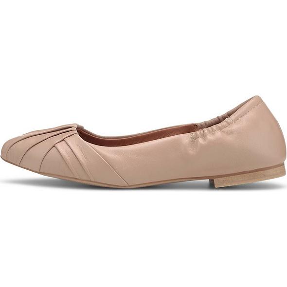 Trend-Ballerina