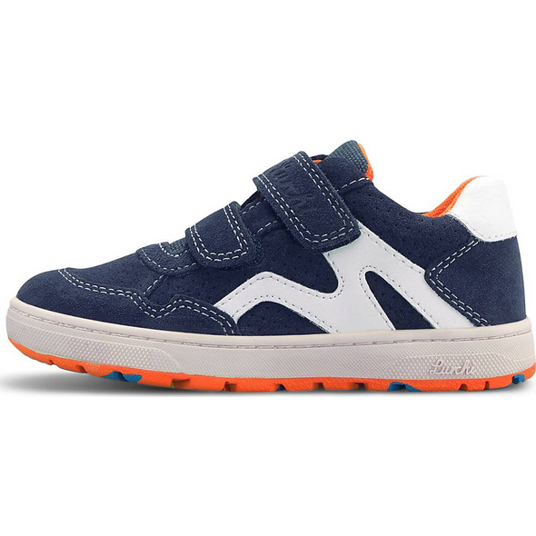 Klett-Sneaker DOMINIK