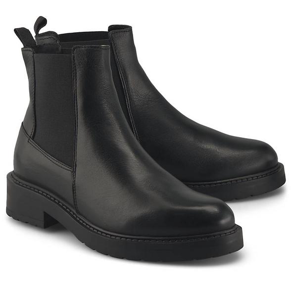 Chelsea-Boots JEMMA WOOL