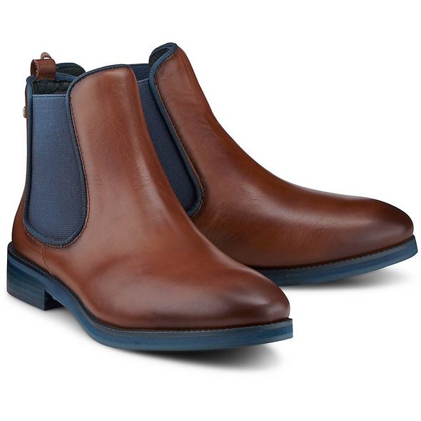 Chelsea-Boots ROYAL