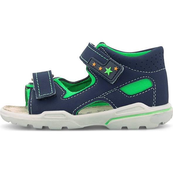 Klett-Sandale MANTO