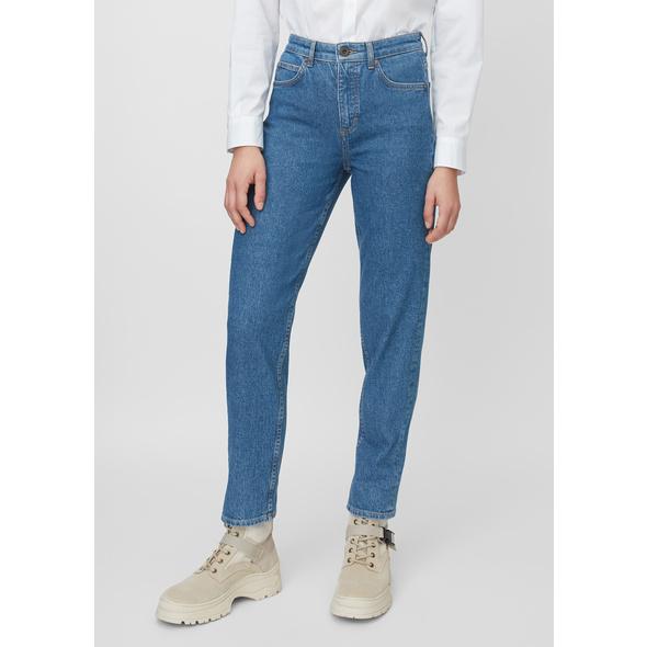 Jeans HETTA RELAXED high waist