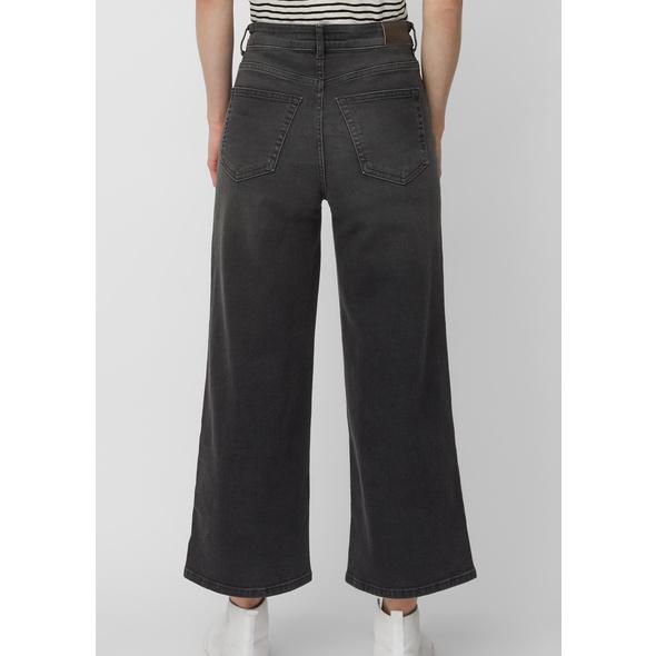 Jeans Modell VALOB wide high waist