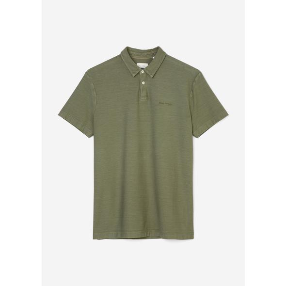 Kurzarm-Poloshirt regular