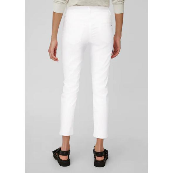 Hose Modell LULEA SLIM mid waist
