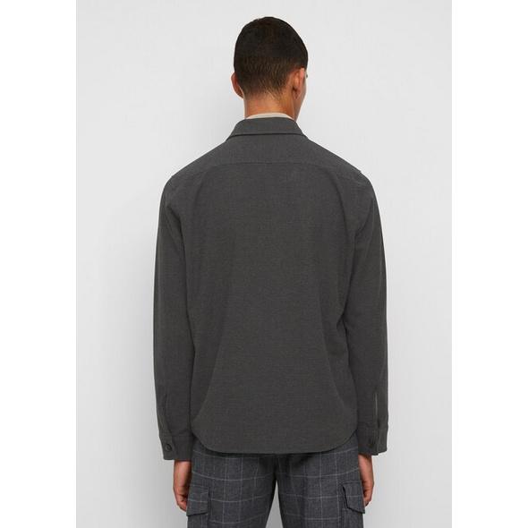Pepita-Overshirt
