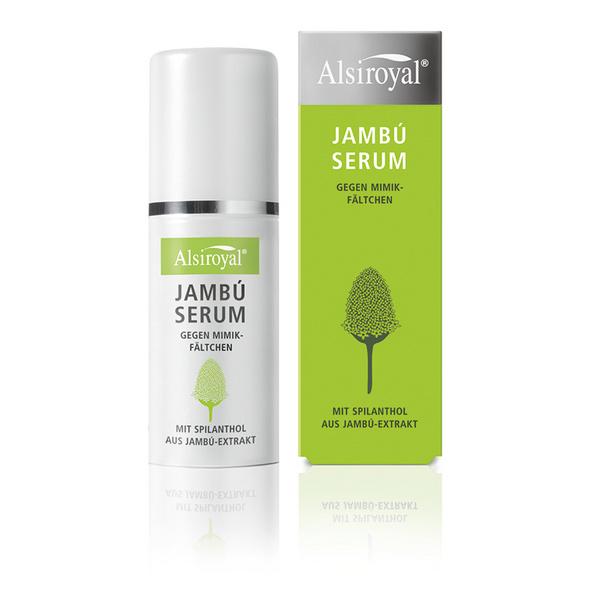 Jambu Serum