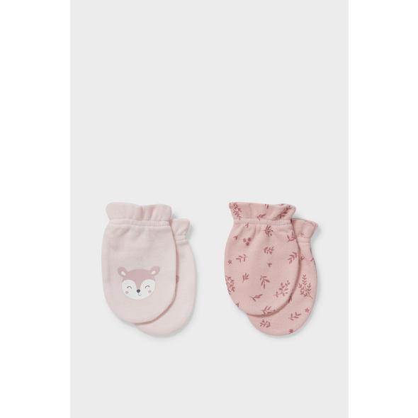 Multipack 2er - Anti-Kratz-Handschuhe